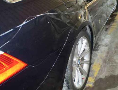 Assicurazione auto per atti vandalici: cosa copre la polizza